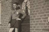 1948-VorDemFussballspiel-HansGrohs