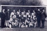 1970-ZweiteMannschaft