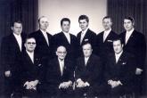 1971-Vorstand
