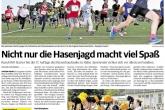 11.06.2019 - Aachener Nachrichten: Kitzenhauslauf 2019