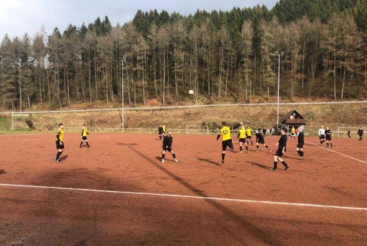 Dritte holt sensationell 3 Punkte in Monschau