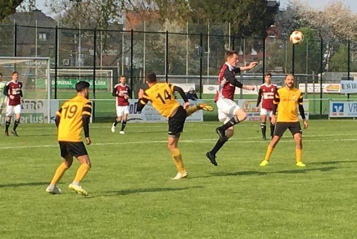 Keine Punkte für Hahner Fußball-Senioren