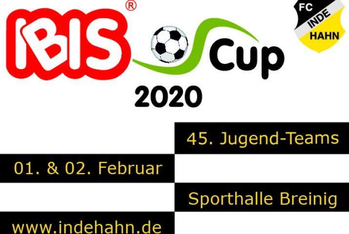 Zwei Wochen noch bis zum IBIS CUP 2020