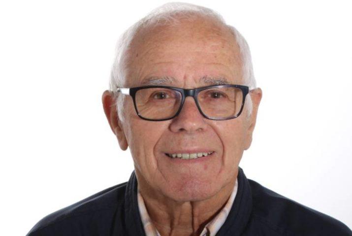 Unser Helmut wird 80!