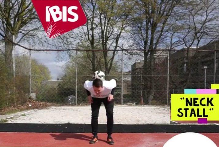 Gewinnspiel zum IBIS-Cup mit tollen Preisen